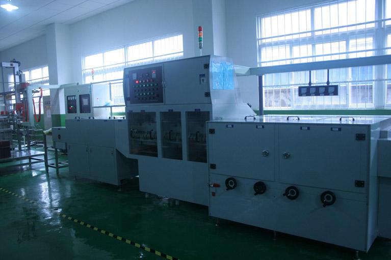pcb设备 电路板pcb生产流水线设备