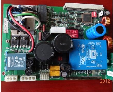 提供 电机控制器电路板-jdbpcb.com
