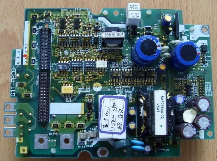 生产 恒转矩变频器电路板