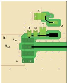RF产品设计过程中降低信号耦合的PCB布线技巧