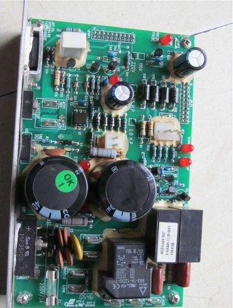 跑步机电路板-推广产品-jdbpcb.com
