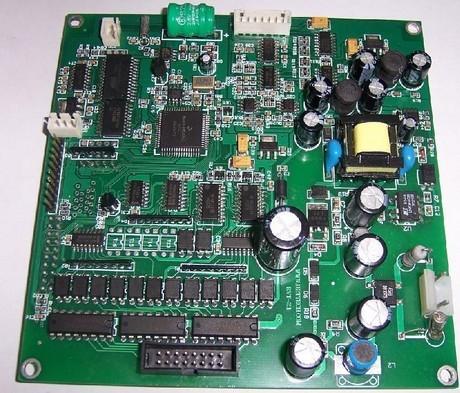 格力空调线路板5b51