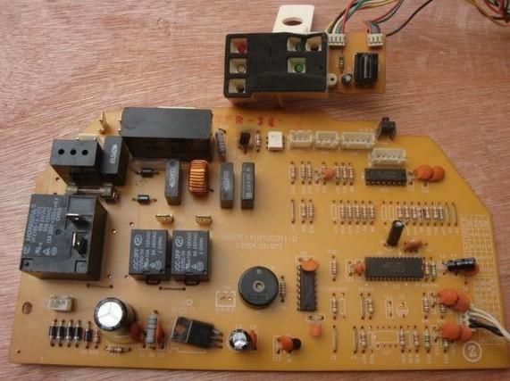 格力吸顶式空调线路板6051h