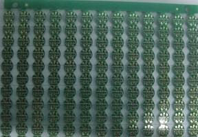 热风整平PCB板