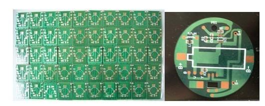 PCB铝基板