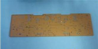 有机树脂基PCB