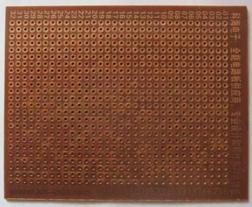 PCB万能板