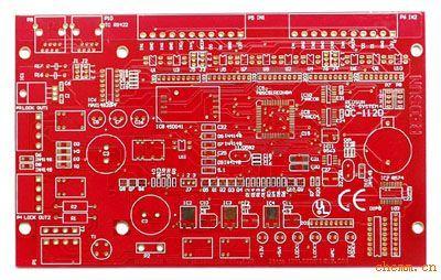 PCB抄板找捷多邦
