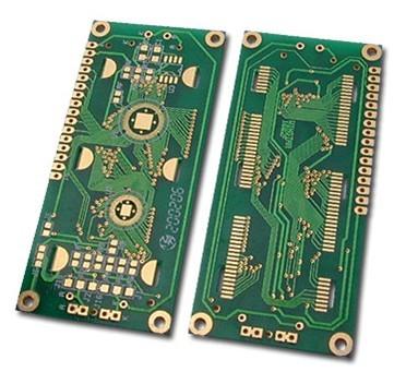 PCB电金板