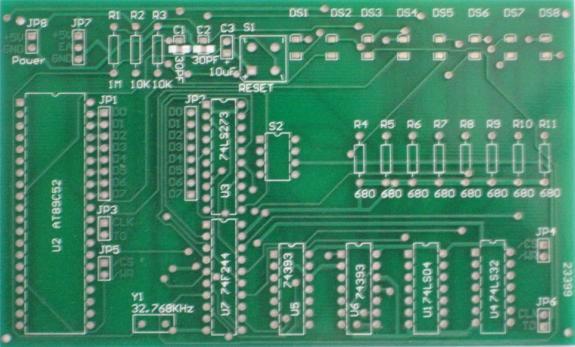 线路板CAD