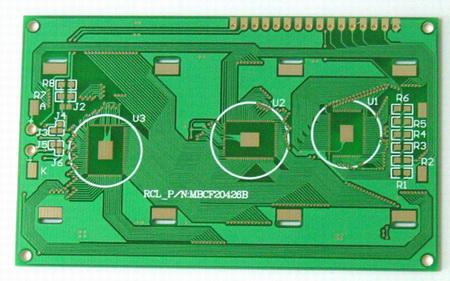 多功能电路板