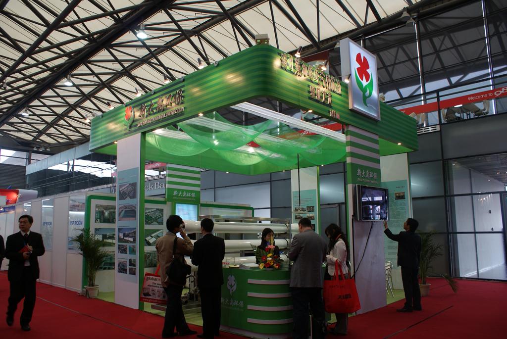 展中国线路板行业雄风 两岸电路板企业聚首苏州PCB展