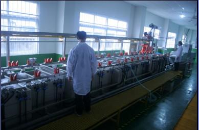 PCB产业向西发展 重庆基地方正科技再投5亿元