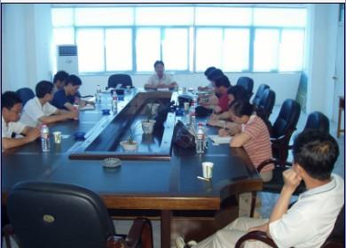 为加快线路板产业发展 安徽铜陵市政府开展专题研究
