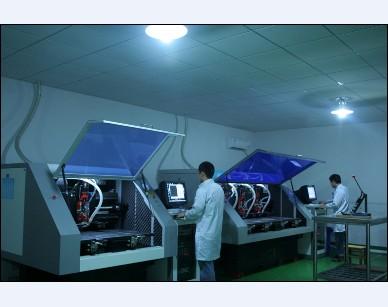 方正以珠海多层为核心,投资15亿拓展PCB业务