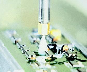 PCB设计微短路