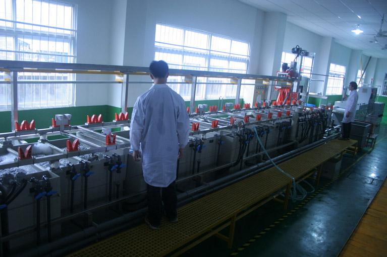 抓住PCB市场需求激增的时机 浙江地区的线路板厂商疯狂扩产
