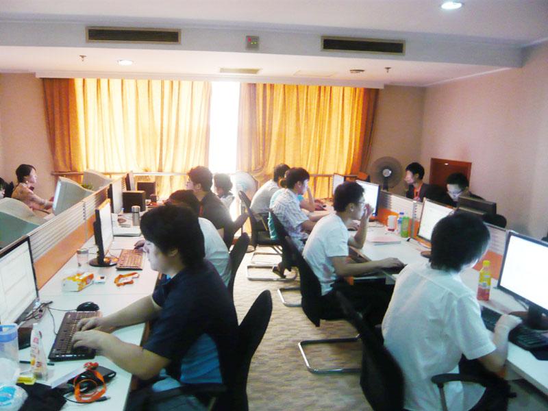 捷多邦科技郑州办事处正式成立