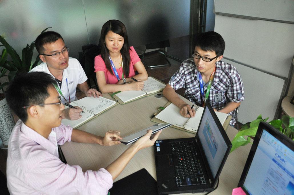 不惧任何挑战 捷多邦科技广州办事处正式成立