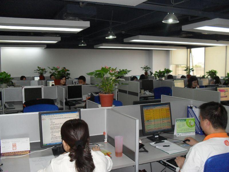 捷多邦珠海办事处成立