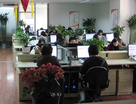 捷多邦科技北上 正式成立济南办事处