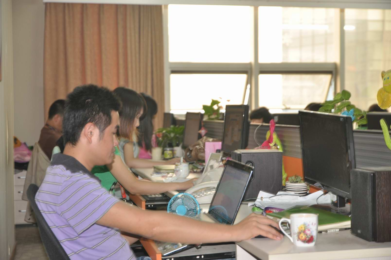 强势迈入十里洋场 捷多邦上海办事处成立