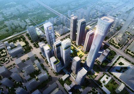 开拓华北市场 捷多邦PCB北京办事处成立了