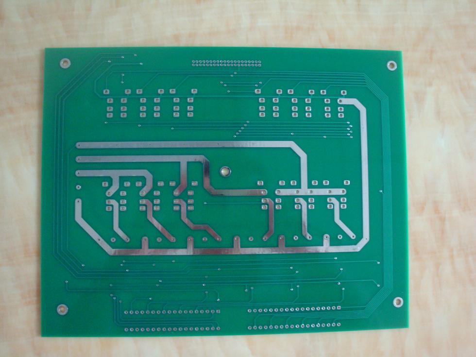 工程师家园 >> 电路图     pcb概念   pcb板,即 印制电路板,又称印刷