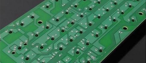 键盘电路板