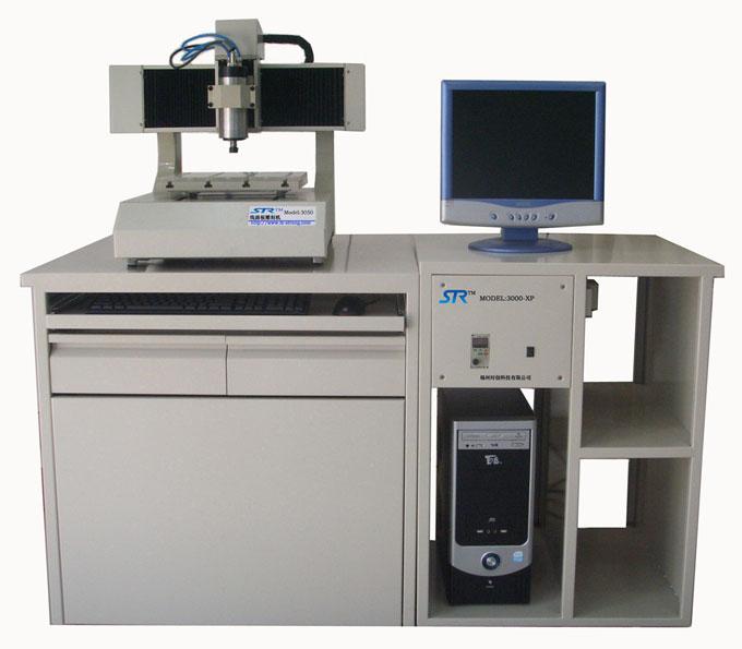 PCB雕刻机 线路板雕刻机的含义 告诉你正确的电路板雕刻机的使用方法