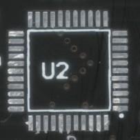 PCB芯板