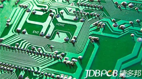 捷多邦分析PCB覆铜的利与弊